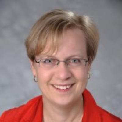 Katherine Roos