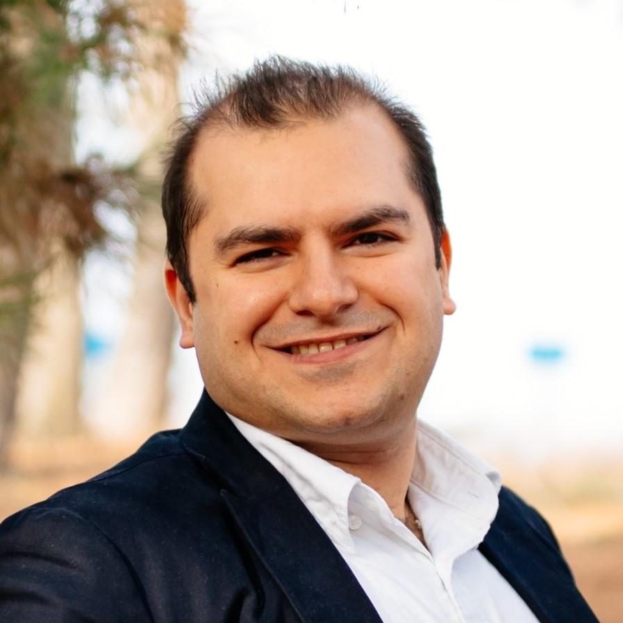 Dr. Amir Azhari
