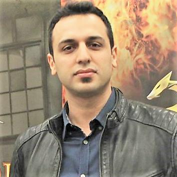 Nima Ashtari